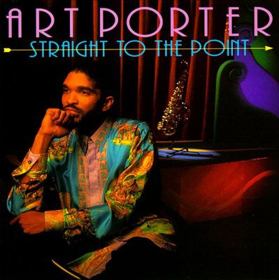 Porter, Art Straight To The Point CD