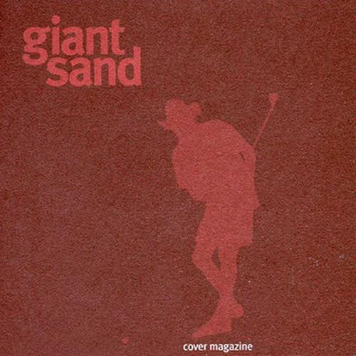 Giant Sand Cover Magazine