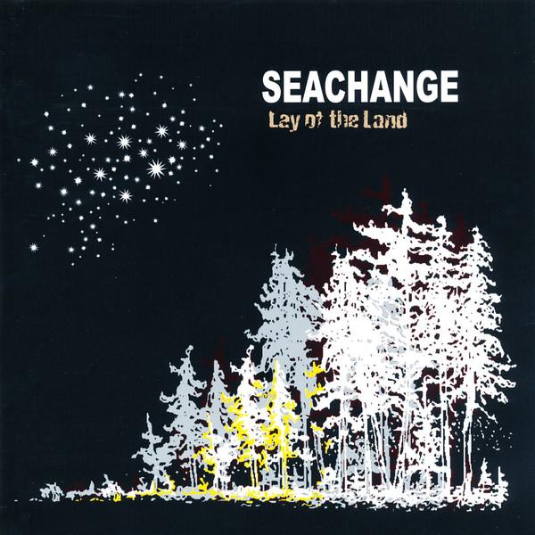 Seachange Lay Of The Land Vinyl