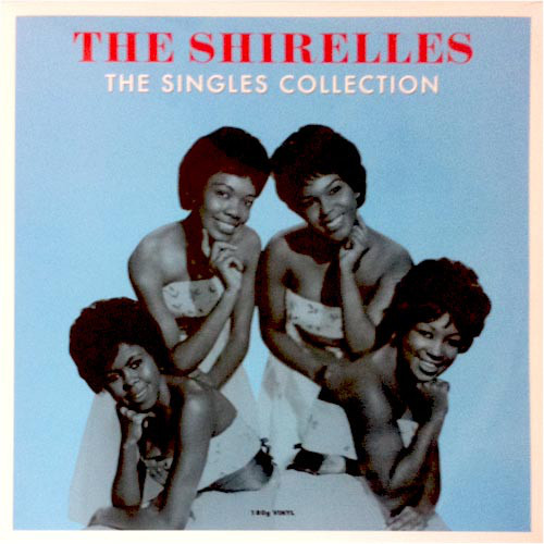 The Shirelles The Singles Collection