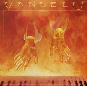 Vangelis Heaven And Hell Vinyl