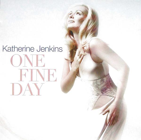 Jenkins, Katherine Rejoice