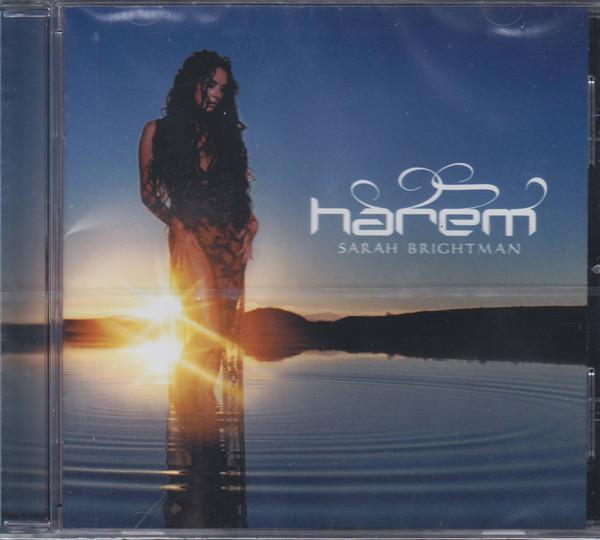 Brightman, Sarah Harem CD