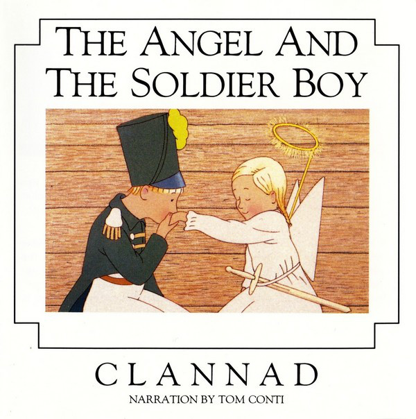 Clannad The Angel And The Soldier Boy
