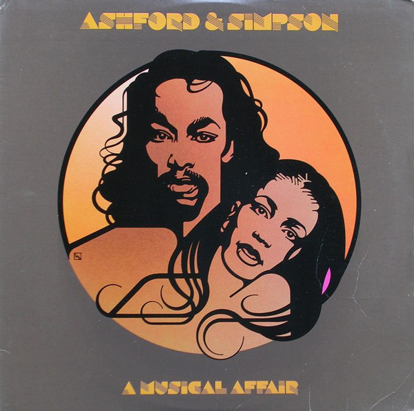 Ashford & Simpson A Musical Affair