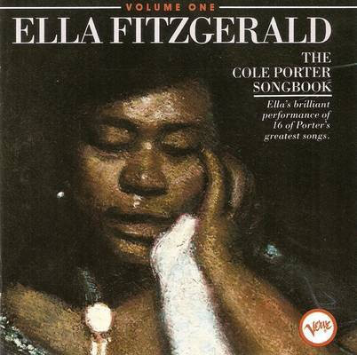 Fitzgerald, Ella The Cole Porter Songbook, Vol. 1