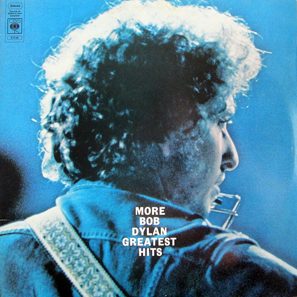 Dylan, Bob More Bob Dylan Greatest Hits