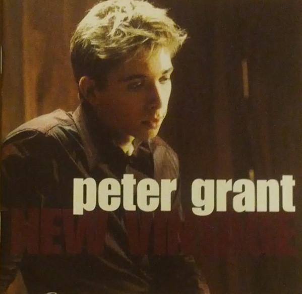 Grant, Peter New Vintage