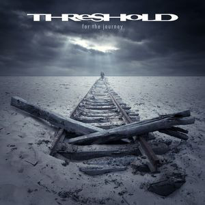 Threshold For The Journey Vinyl