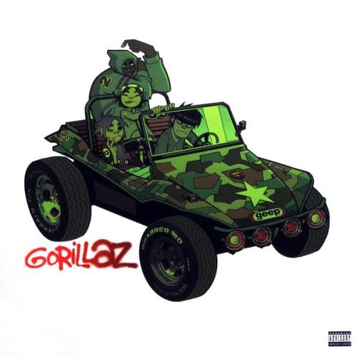 Gorillaz Gorillaz