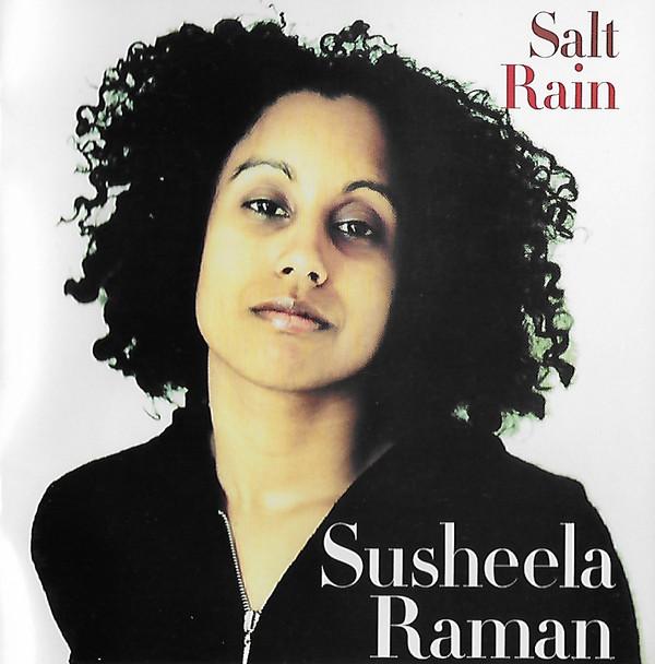Raman, Susheela Salt Rain Vinyl