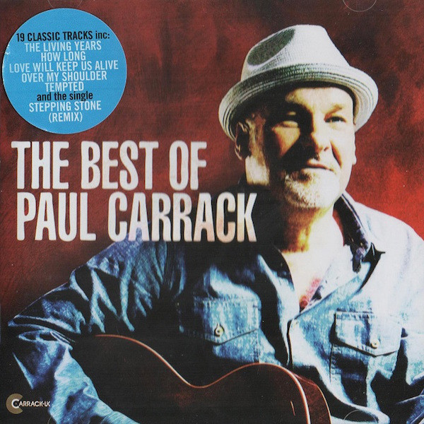 Carrack, Paul The Best Of Paul Carrack
