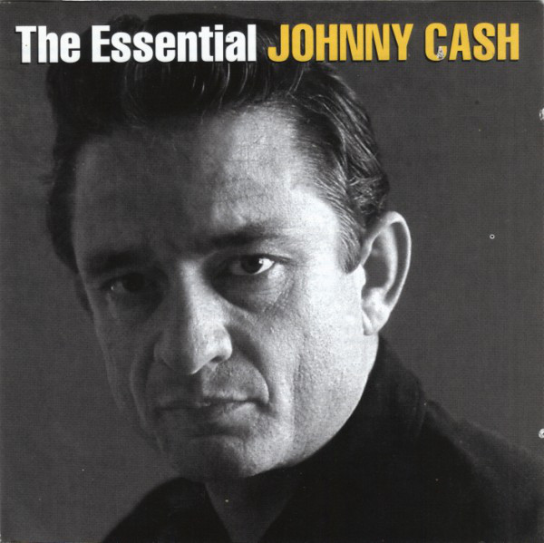 Cash, Johnny The Essential Johnny Cash CD