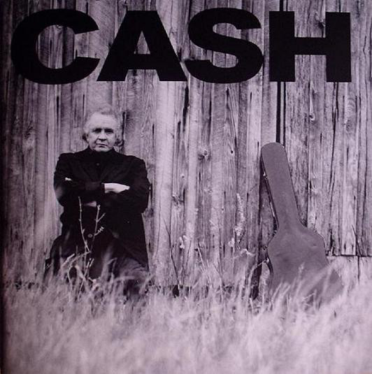 Cash, Johnny Unchained