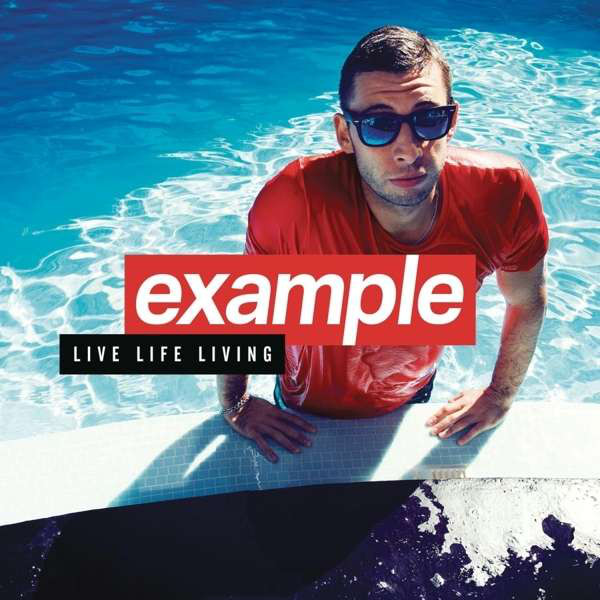 Example Live Life Living