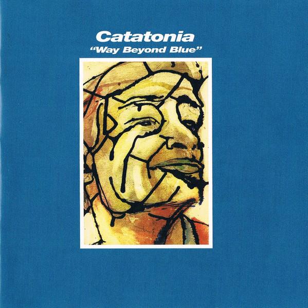 Catatonia Way Beyond Blue Vinyl