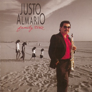 Almario, Justo Family Time Vinyl