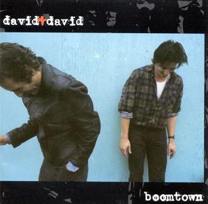 David & David Boomtown Vinyl
