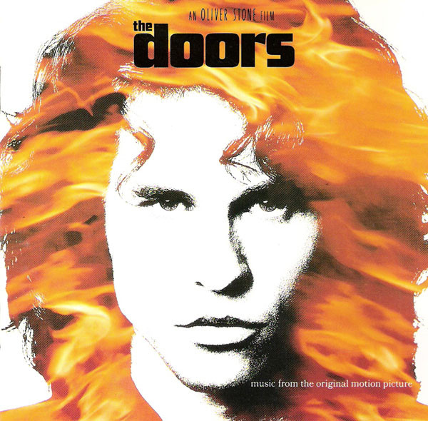 The Doors The Doors (Music From The Original Motion Picture)