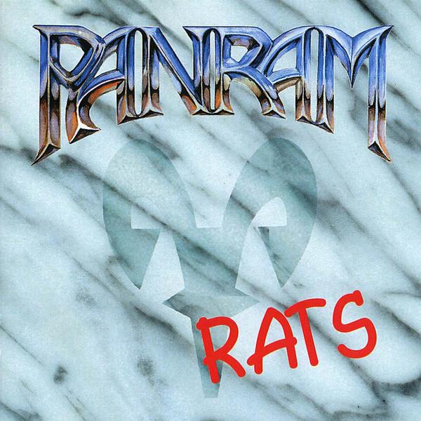 Pan Ram Rats CD