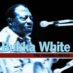 White, Bukka The Panama Limited