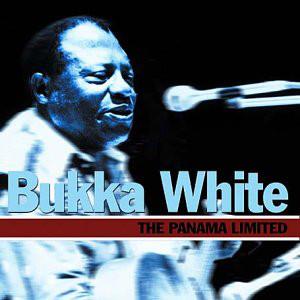 White, Bukka The Panama Limited Vinyl