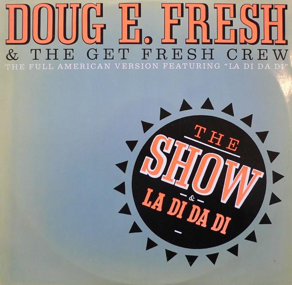 Doug E. Fresh The Show Vinyl