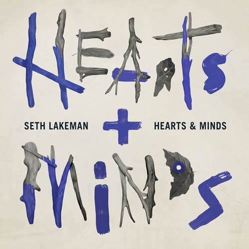 Lakeman, Seth Hearts & Minds CD
