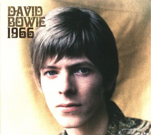 Bowie, David 1966
