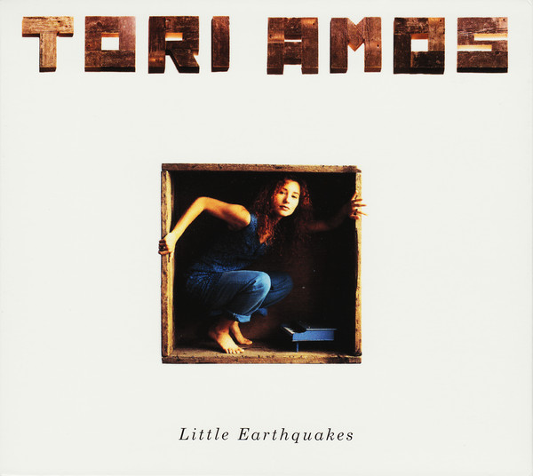 Amos Tori Little Earthquakes CD
