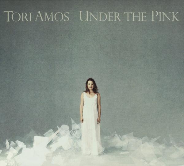 Amos, Tori Under The Pink CD