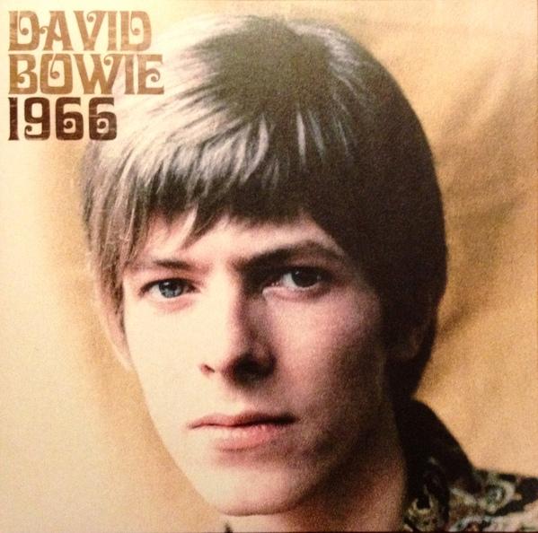 David Bowie 1966 Vinyl