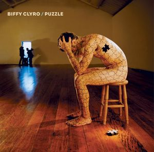 Biffy Clyro Puzzle Vinyl