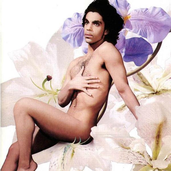 Prince Lovesexy
