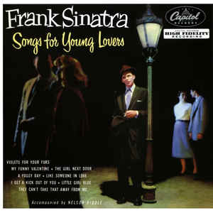 Sinatra, Frank Songs For Young Lovers