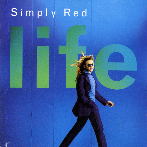 Simply Red Life