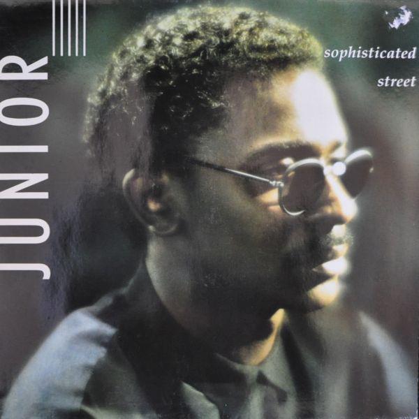Junior Sophisticated Street Vinyl
