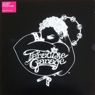 Levan, Larry Larry Levan Live At The Paradise Garage Vinyl