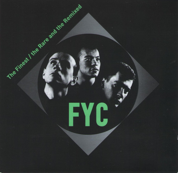 Fine Young Cannibals The Finest / The Rare & The Remix