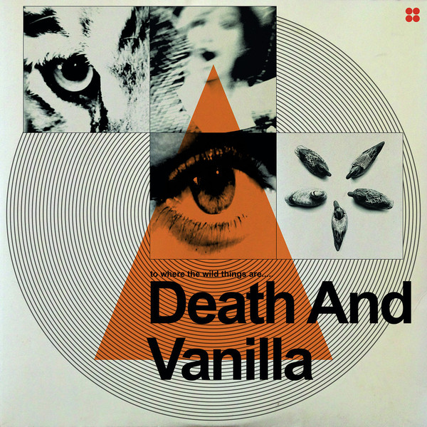 Death And Vanilla To Where The Wild Things Are....