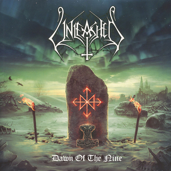 Unleashed Dawn Of The Nine Vinyl