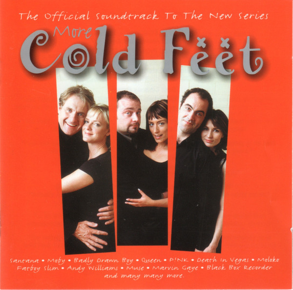 Various More Cold Feet CD