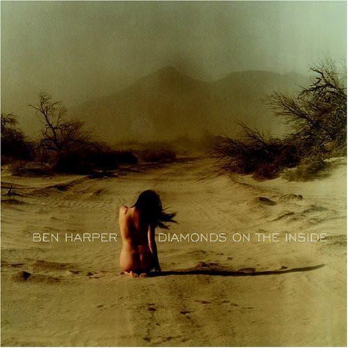 Harper, Ben Diamonds On The Inside CD