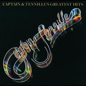 Captain & Tennille Captain & Tennille's Greatest Hits Vinyl