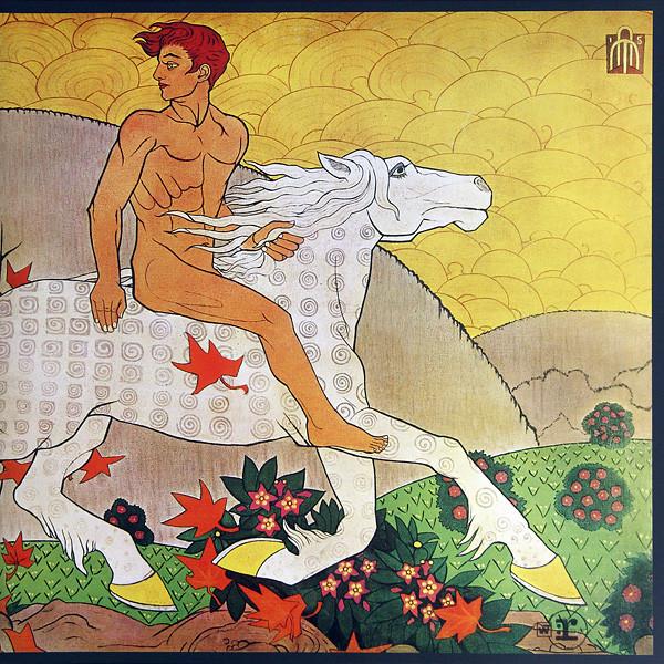 Fleetwood Mac Then Play On Vinyl