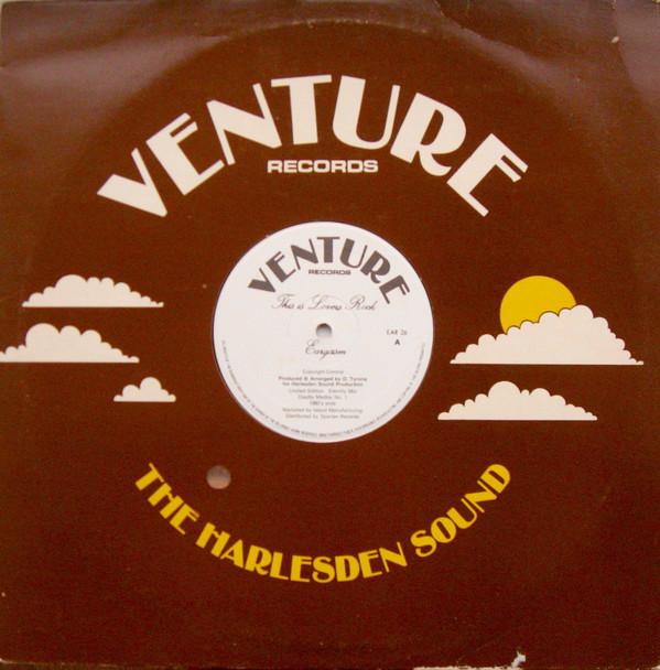 Eargasm This Is Lovers Rock Vinyl