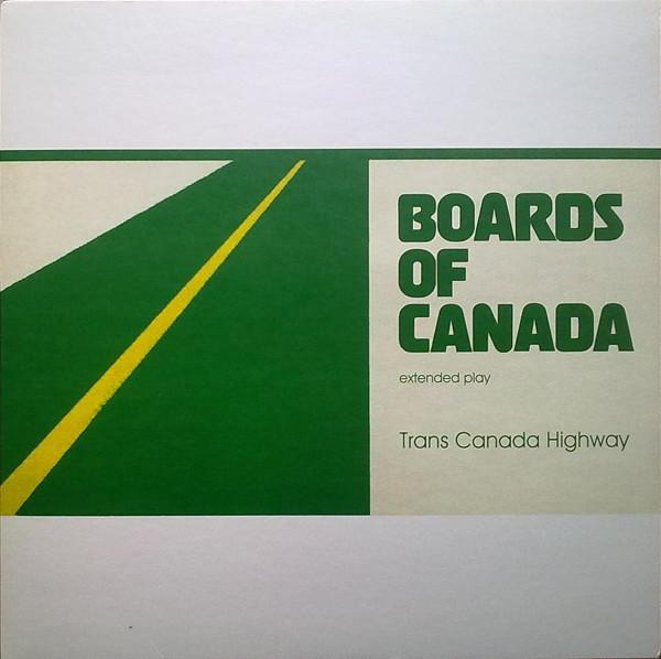 Boards Of Canada Trans Canada Highway
