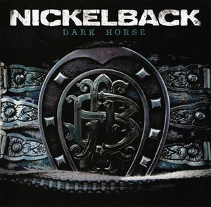 Nickelback Dark Horse CD