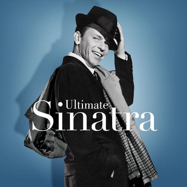 Sinatra, Frank Ultimate Sinatra  Vinyl