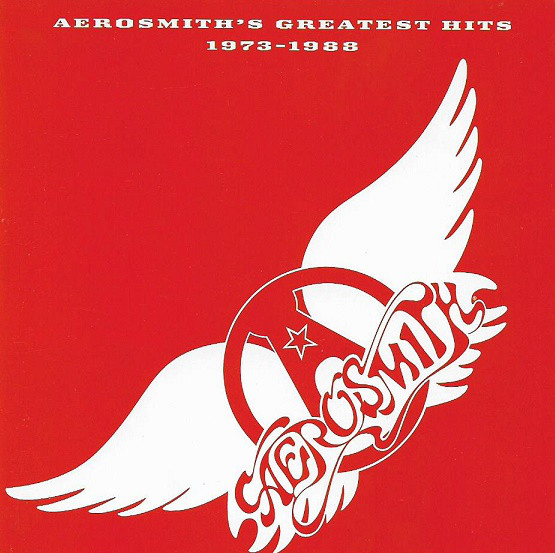 Aerosmith Greatest Hits 1973 - 1988